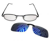 KS-1011 Clip-On Sunglasses